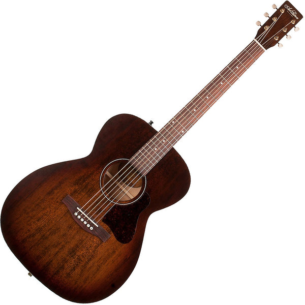Art & Lutherie Legacy Acoustic Guitar in Bourbon Burst - 45570