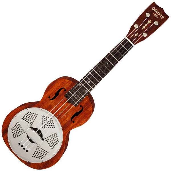 Gretsch Resonator Ukulele - G9112