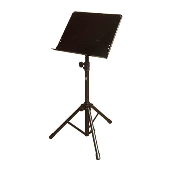 Yorkville BS308 Deluxe Large Book Sheet Music Stand