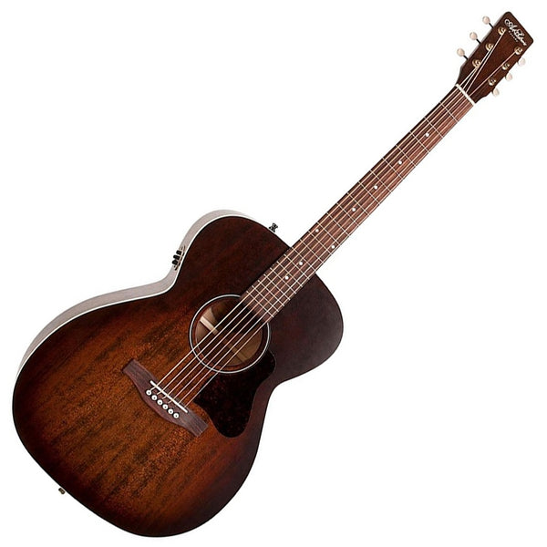 Art & Lutherie Legacy Acoustic Electric in Bourbon Burst - 42333