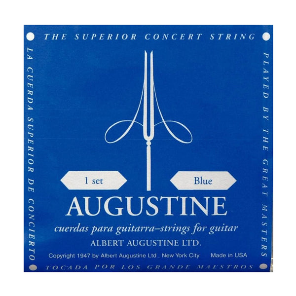 Augustine Nylon Classical Strings Hard Tension - ABL