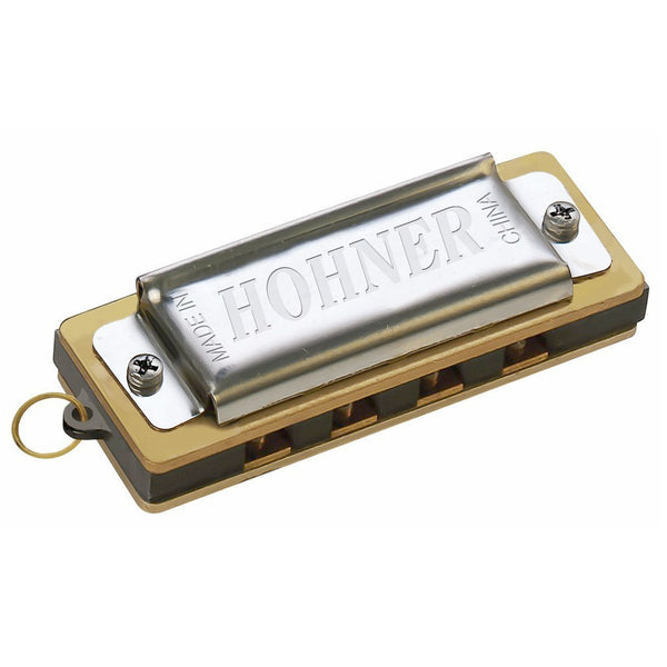 Hohner Mini Harmonica Minor C - 38C