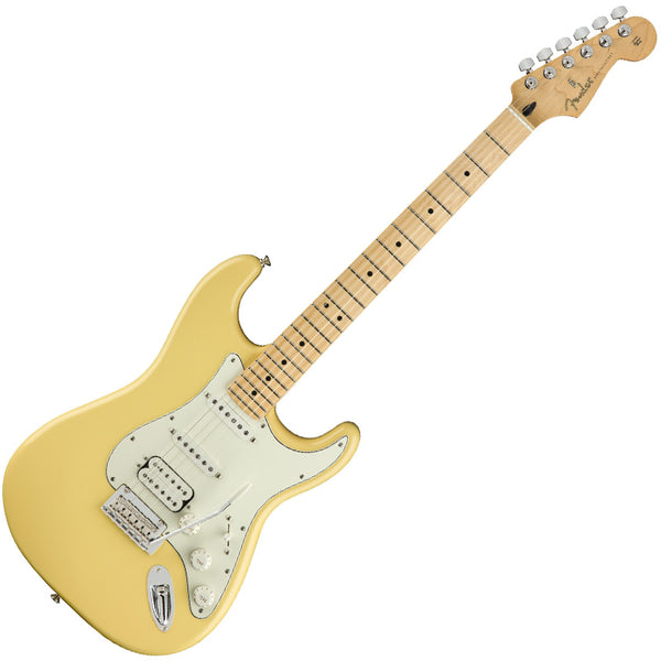 Fender and Squier Strat, Strats and Stratocasters are available at The Arts Music Store