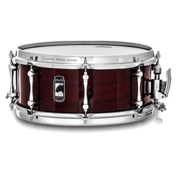 Mapex BPCW3550CCY Black Panther Cherry Bomb Snare Drum