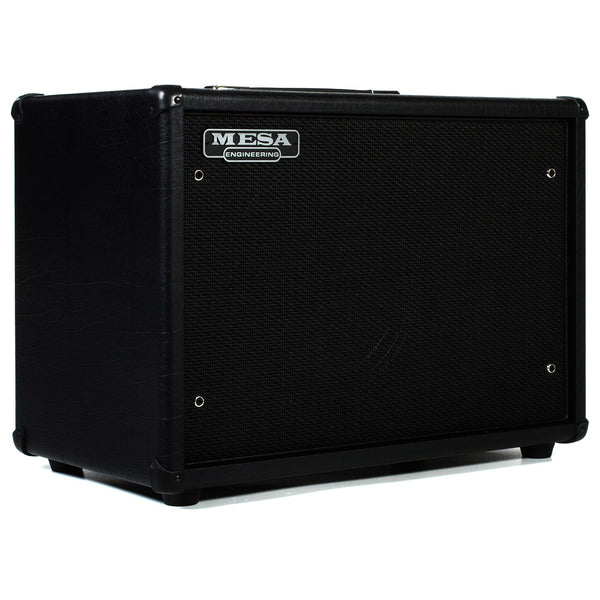 "Mesa Boogie 1 x 12"" Wide Body Closed Back Guitar Speaker Cabinet - 112WIDECLSDCAB"