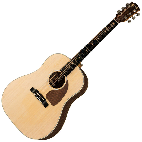 Gibson Limited 2019 J-45 Sustainable Acoustic Electric with Case - AC4519SUNH