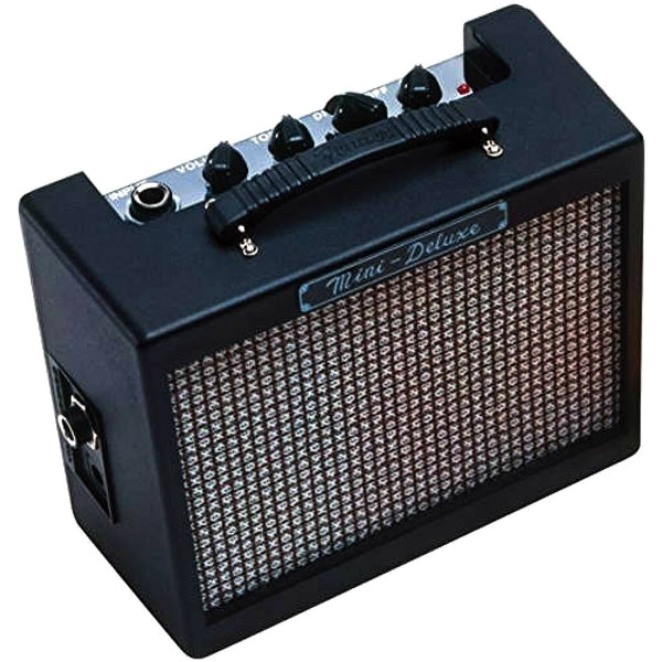 Fender Mini Deluxe Electric Guitar Amplifier - 234810000