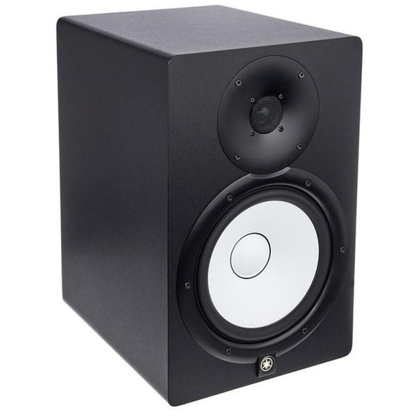 Yamaha HS8BK 8 Powered Studio Monitor in Black