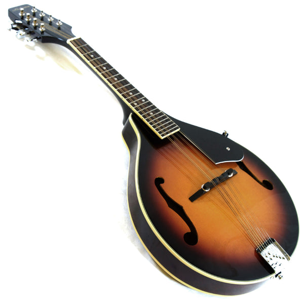 Alabama ALM20 Mandolin in Tobacco Sunburst