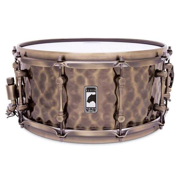 Mapex MPXBPBR465HZN Black Panther Sledge Hammer Snare Drum