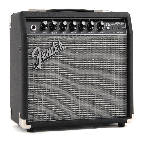 Fender 2330200000 Champion 20 Guitar Amplifier