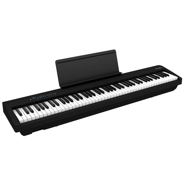 Roland Digital Piano in Black - FP30XBK