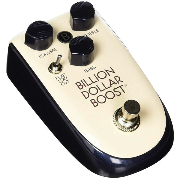 Danelectro DBB1 Billionaire Billion Dollar Boost Effects Pedal