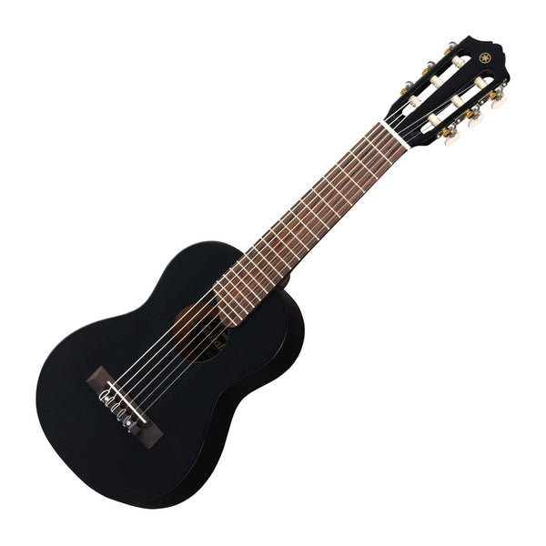 Yamaha Guitalele 1/4 Size Acoustic Guitar in Black Finish - GL1BL