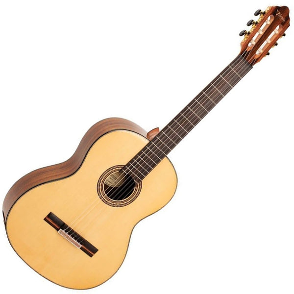 Valencia Nylon String Classical Guitar in Natural - VC564N