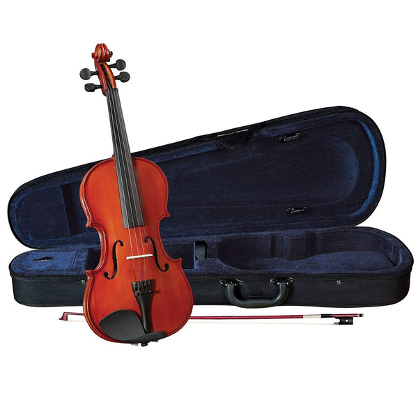 Menzel MDN400VF 4/4 Full Size Violin Outfit