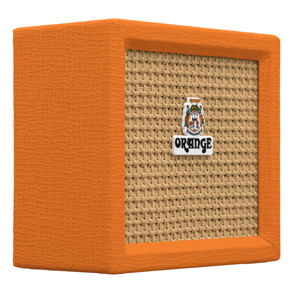 Orange CRUSHMINI Micro Crush 3 Watt Guitar Amplifier