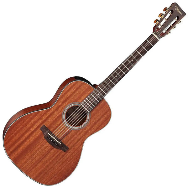 Takamine New Yorker Acoustic Electric in Mahogany - GY11MENS