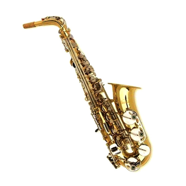 Sinclair STS2400 Tenor Saxophone Outfit