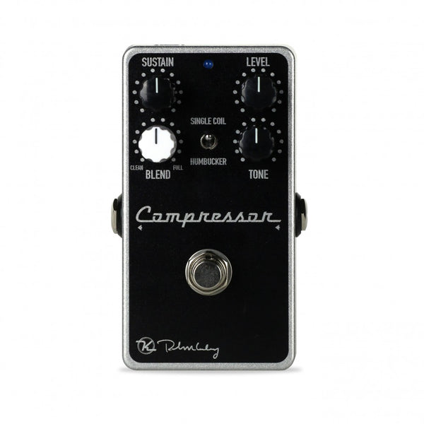 Keeley COMPRESSORPLUS Compressor Effects Pedal