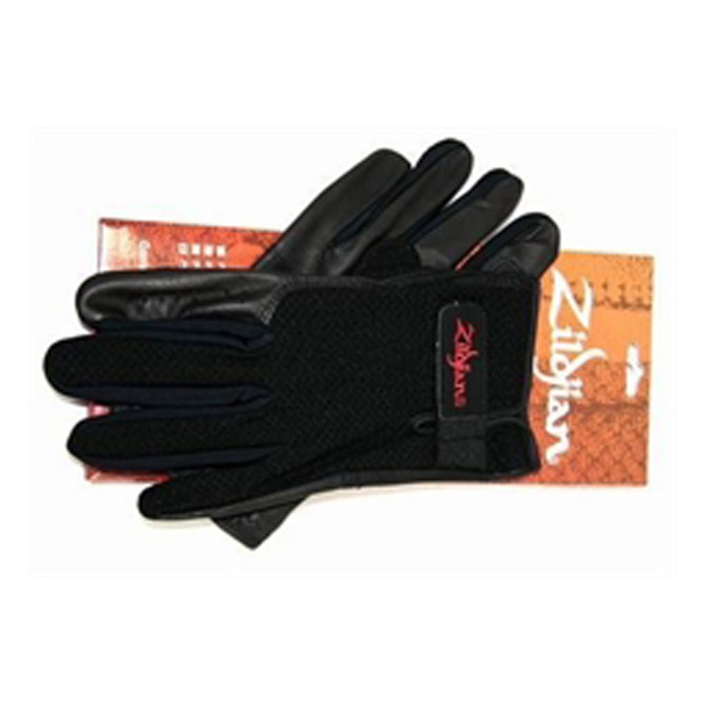 Zildjian P0823 Drummer's Gloves Large