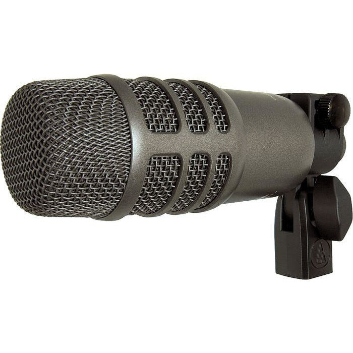Audio-Technica AE2500 Cardioid Condenser Kick Drum Microphone