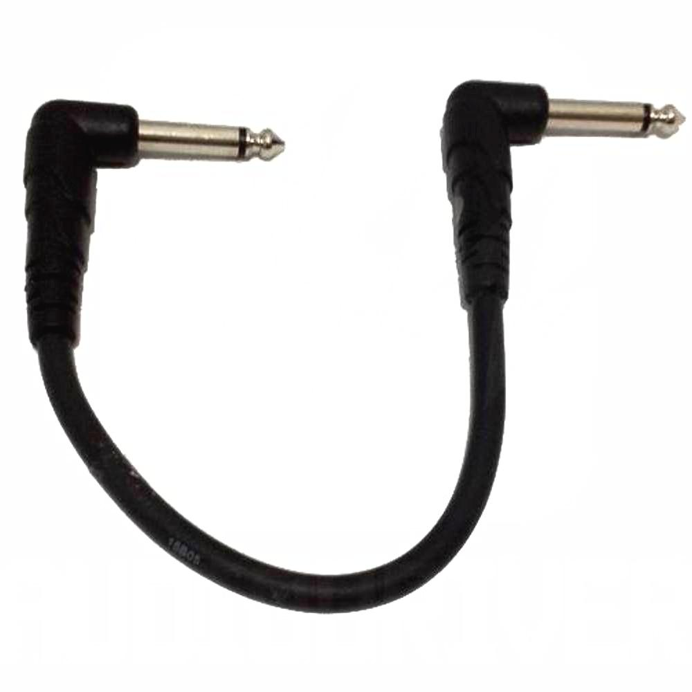 Planet Waves PWCGTP105 6 Classic Series Right Angle Instrument Cable