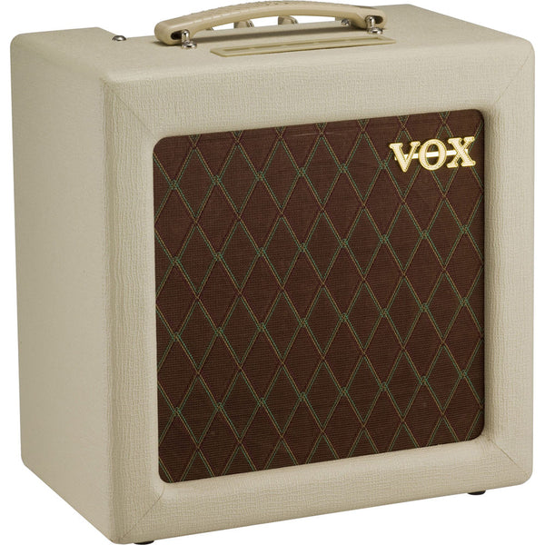 Vox AC4TV 4 Watt 10 Tube Guitar Amplifier - NOSAC4TV