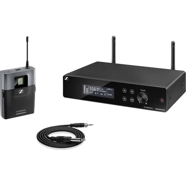 Sennheiser XSW2CI1A Wireless Instrument System