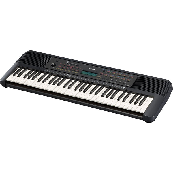 Yamaha 61 Note Portable Keyboard - PSRE273
