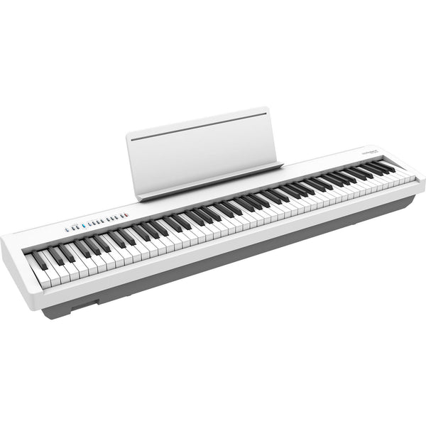 Roland Digital Piano in White - FP30XWH