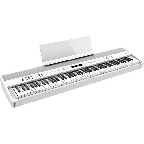 Roland Digital Piano in White - FP90XWH