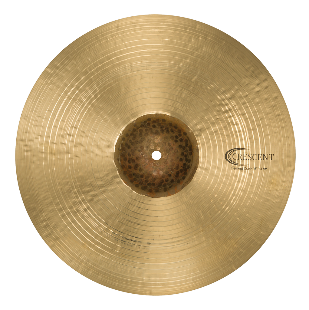 "Sabian 16"" Element Crash Cymbal - EL16C"