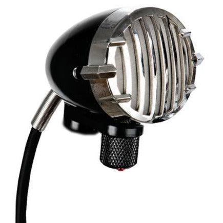 Apex APEX327 Deluxe High Impedance Dynamic Harmonica Microphone