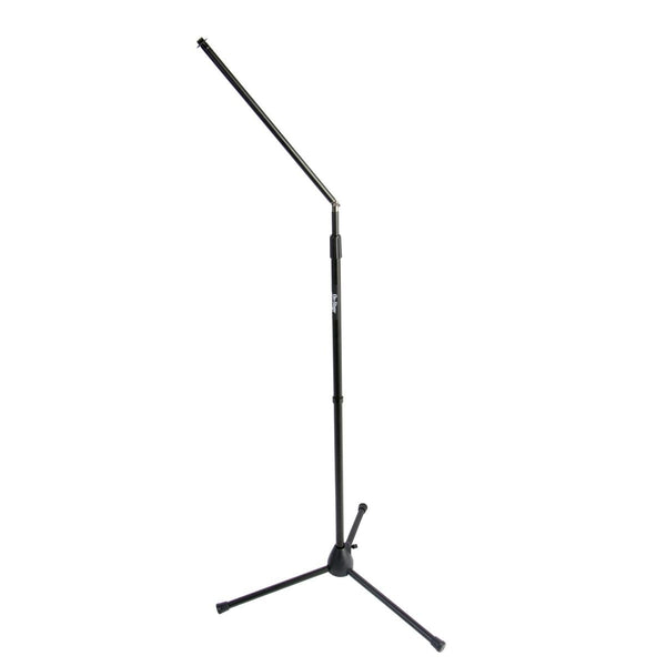 On Stage MS8301 Tripod Microphone Stand with Rocker-Lug