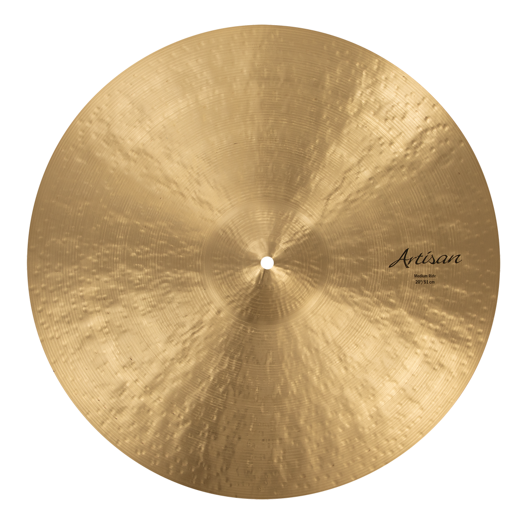 "Sabian 20"" Artisan Medium Ride Cymbal - A2012"