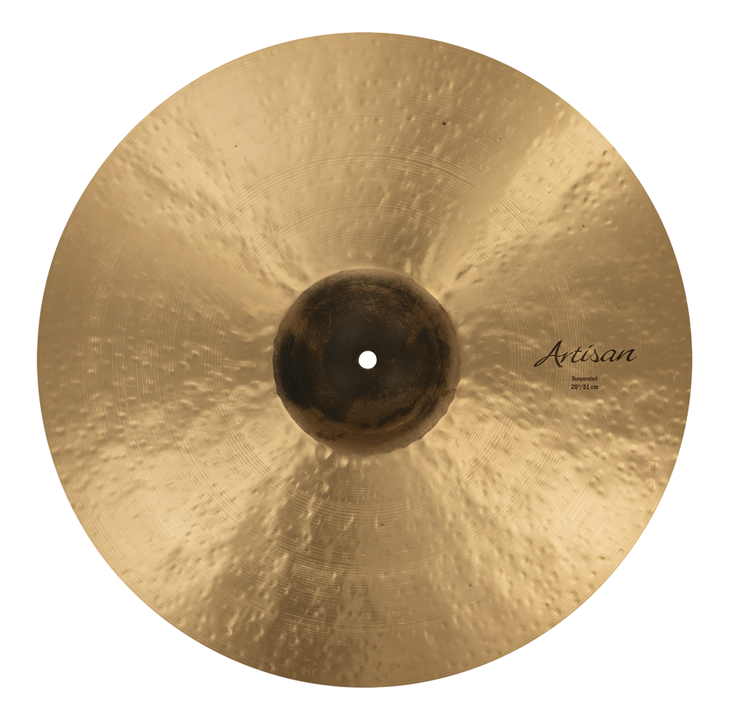 "Sabian 20 "" Artisan Suspended Cymbal - A2023"