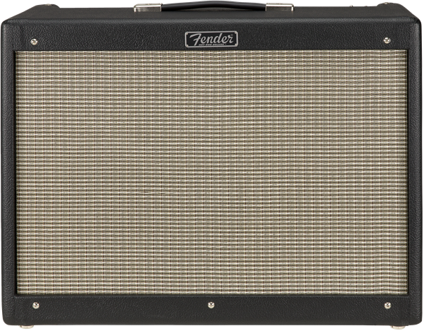Fender 2231200000 Hot Rod Deluxe IV Combo Tube Guitar Amplifier
