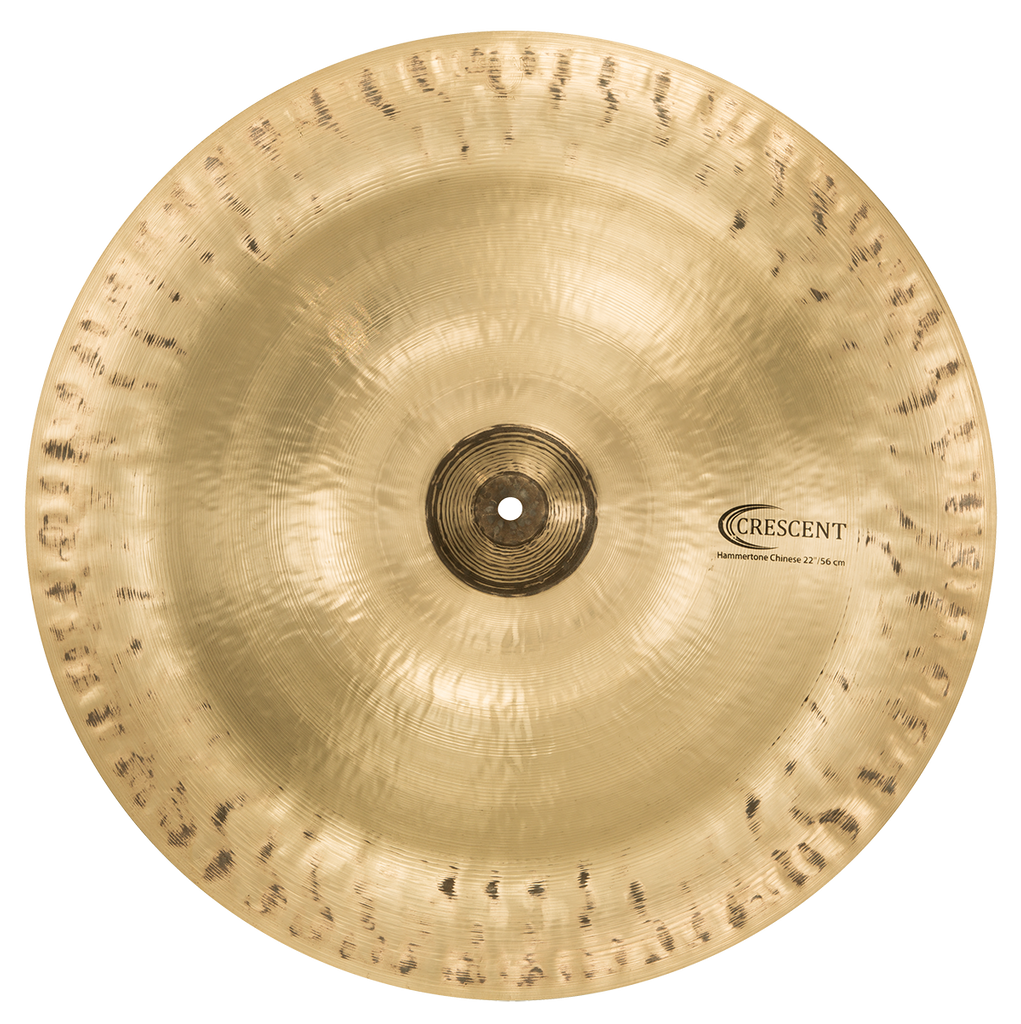 "Sabian 22"" Hammertone Chinese Cymbal - H22CH"