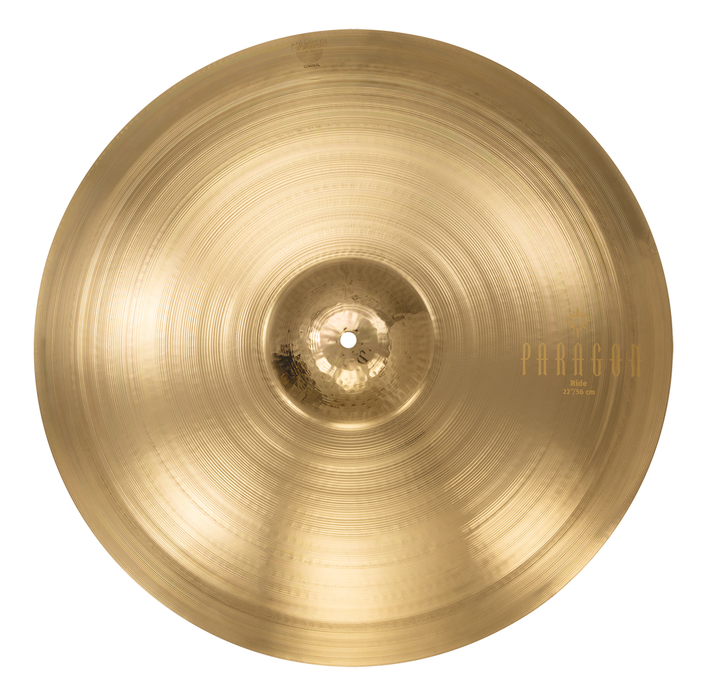 "Sabian 22"" Paragon Ride Cymbal Brilliant Finish - NP2214B"