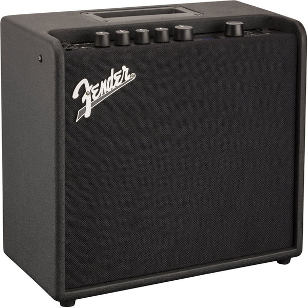 Fender 2311100000 Mustang LT25 Guitar Amplifier