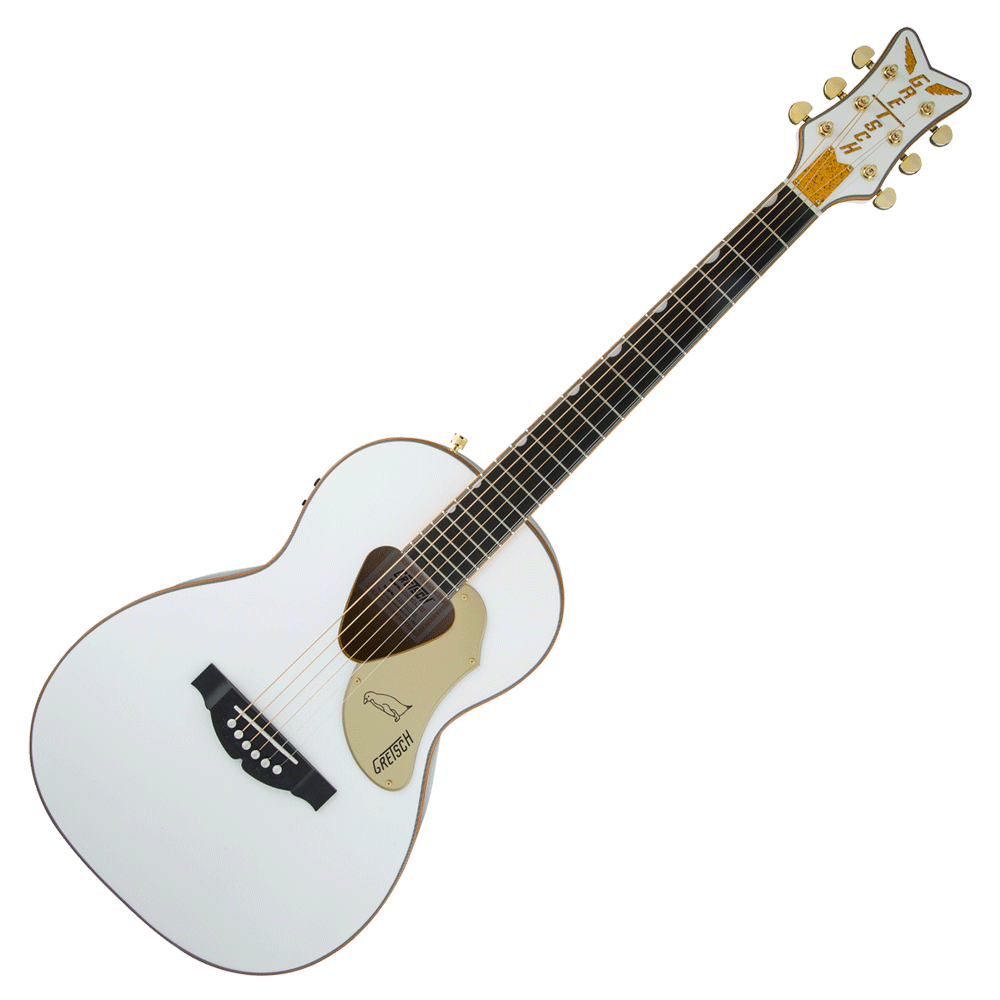 Gretsch Rancher Penguin Parlor Acoustic Electric - G5021WPE