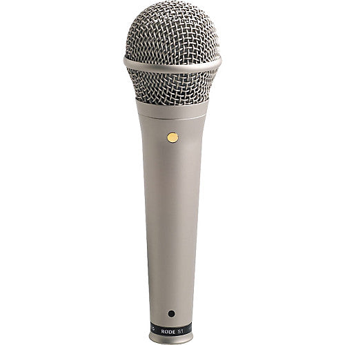 Rode S1MIC Supercardioid Performance Condenser Vocal Microphone