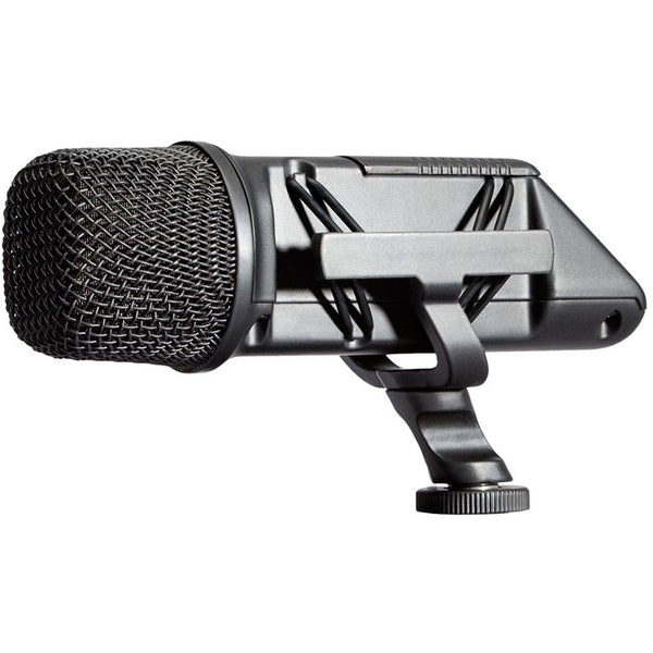 Rode SVM Stereo Video Camera Condenser Microphone