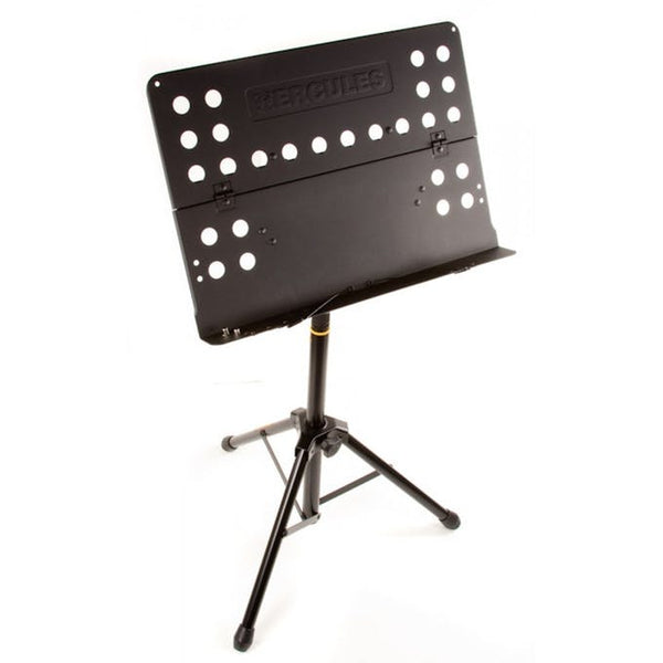 Hercules BS418B 3 Section Orchestral Sheet Music Stand