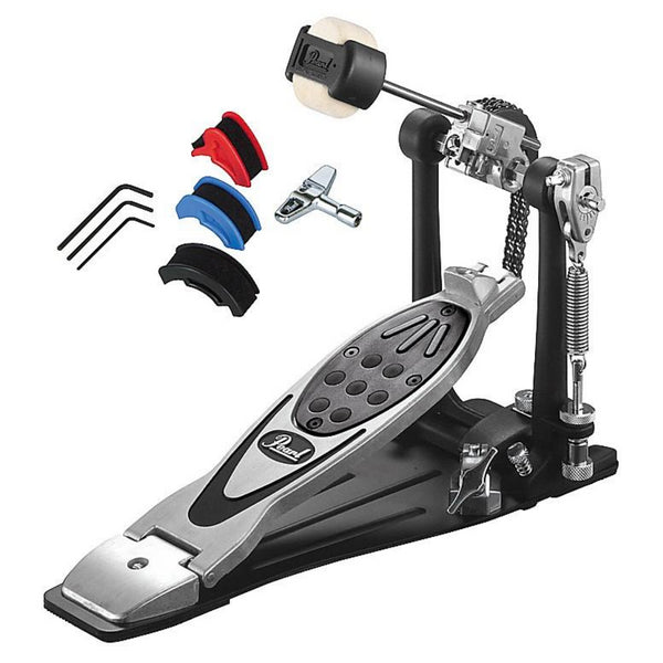 Pearl Eliminator Chain Drive Bass Drum Pedal - P2000C