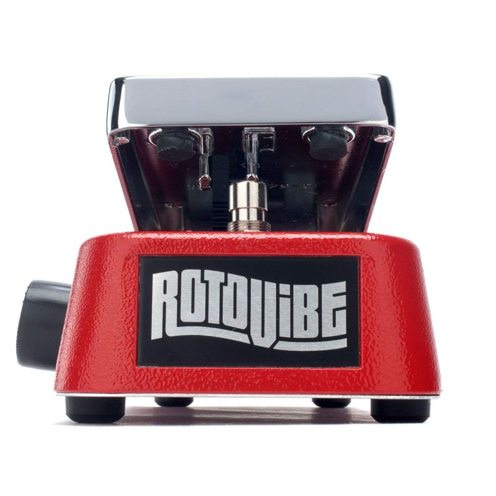 Dunlop JD4S Rotovibe Expression Effects Pedal