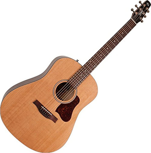Seagull 46386F S6 Original Acoustic Guitar Cedar Top - Factory 2nd