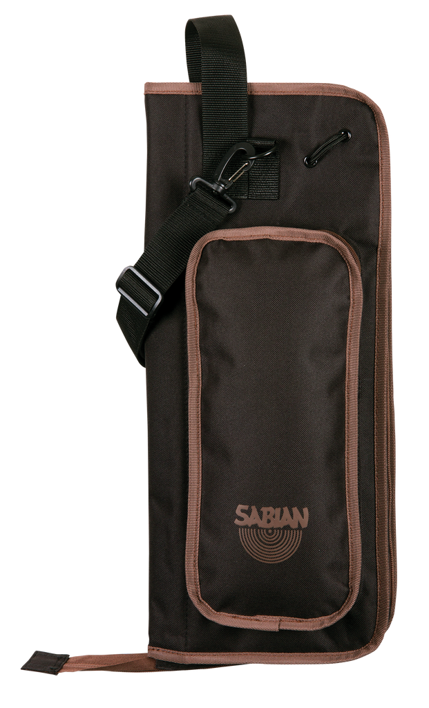 Sabian Arena Stick Bag (Black with Brown) - AS1BB