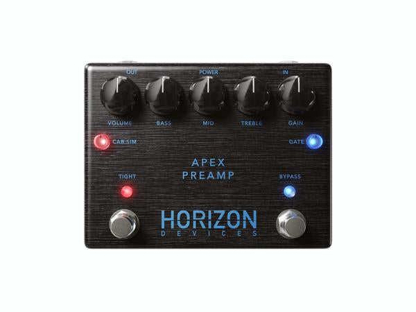 Horizon Devices APEXPREAMP Apex Preamp Effects Pedal